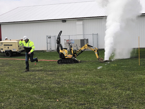 Are You Hiring Competent Excavators?