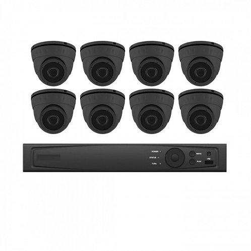 8 HD Camera Kit