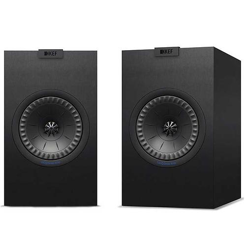 KEF Q150B Uni-Q Bookshelf Speaker, Pair