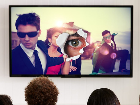 Your Smart TV is cheap for a reason