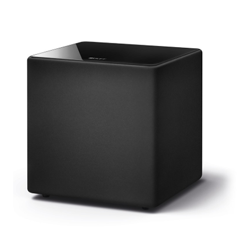 KEF KUBE12B 12in Powered Subwoofer