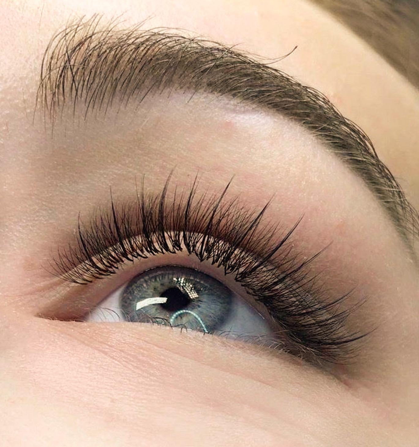 Classic Eyelash Extensions - Refill