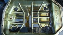 Riparazione e bonifica interna ZF 5HP24
