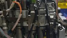 Ricerca guasto e riparazione Aisin TF80SC
