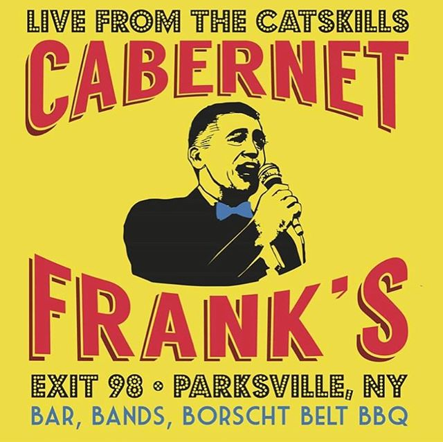 6 at _cabernetfranks in the Western Cats