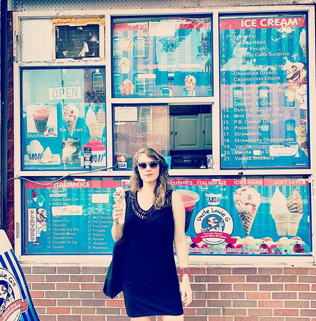 Summer Sunday 🕶🍦🕶