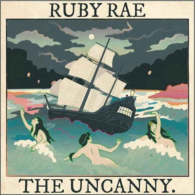 The Uncanny was released three years ago