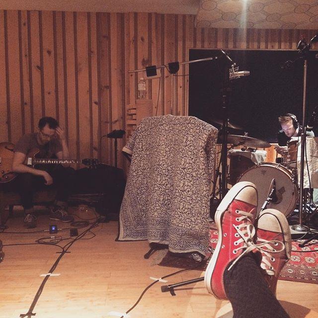 #recording #rubyraetheuncanny #theuncannysessions