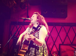 Thanks to everyone who came to Rockwood last night!! It was fantastic to see all of you and to celeb