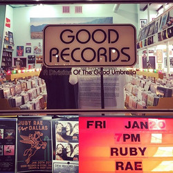 Tonight!! _goodrecords at 7pm, followed by crown + harp at 10 xoxo #dallas #records #goodrecords #cr