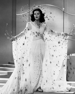 Wednesday 🌟✨💫 #hedylamarr
