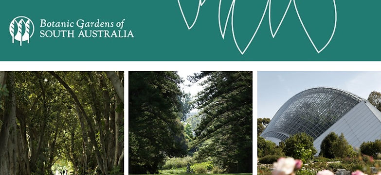 Botanic Gardens of South Australia