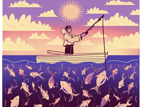 Does Sustainable Seafood Exist?