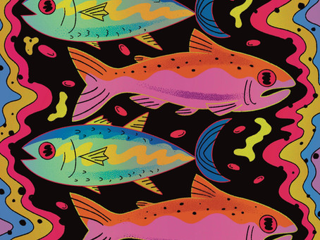 Are Fish Good For You?