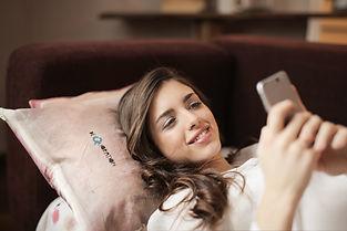 Sleep & Social media