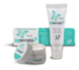 Lipbecalm is a repair balm of select ingredients especially formulated for the repair of damage and the protection of nose and lip skin
