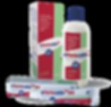 Τα προϊόντα 4Periocalm αποτελούν την πλέον ενδεδειγμένη λύση για την αποφυγή και θεραπεία ουλίτιδας,περιοδοντίτιδας και ελκών στοματικού βλενογόνου.