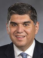 Rep. Javier Valdez