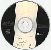 LOU MILAN 2003 disc 1.jpg