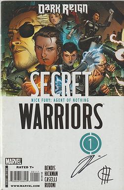 SECRET WARRIORS #1 signed copy (2).jpg