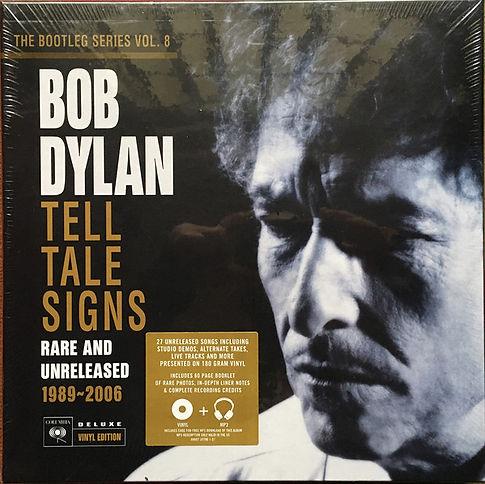 BOB DYLAN Tell Tale Signs 4LP Box FULL Front w stickers.jpg