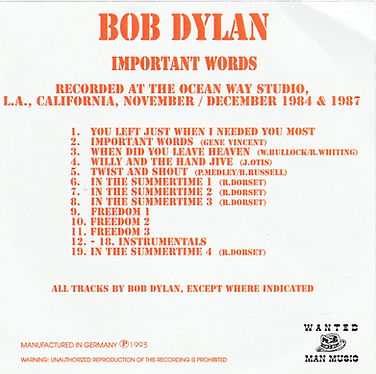 DYLAN - Words back.jpg
