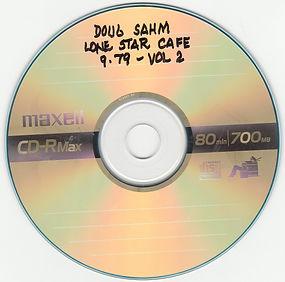 LONE STAR 1979 2 disc.jpg