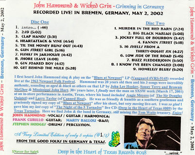 John HAMMOND FULL back cover.jpg