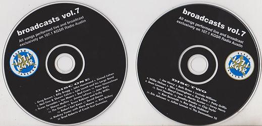 KGSR 7 discs.jpg