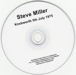 STEVE MILLER BAND disc.jpg