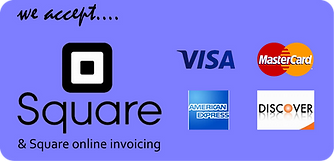 Picturex payment options SQUARE