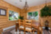 Morrison Log Cabin Dining view.jpg