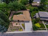 Home overhead aerial