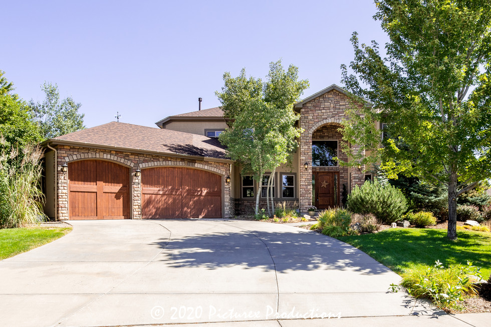 Broomfield Luxury Home