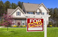 High end real estate listings