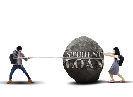 Do You Actually Have to Pay Your Student Loans?