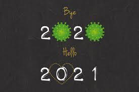 Wij wensen u fijne feestdagen en een beter 2021 !
