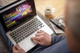 eerste kamer besluit online gokken wordt legaal ? Dat meen je niet......
