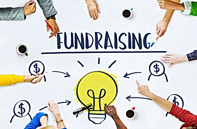 Fundraising Capital Donation Funds Suppo