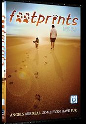 Footprints DVD