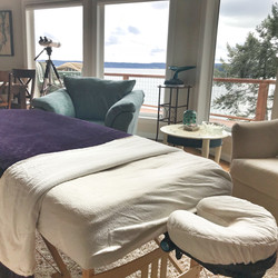 Vacation Home Massage