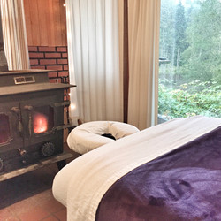 In-Home Massage by Fire