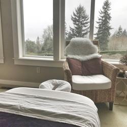 Rainy Day Massage