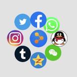#10 Share Icon