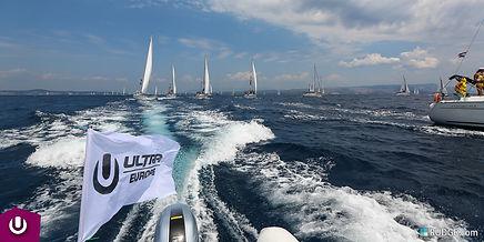 7Seas Sailing yacht charter Croatia berth