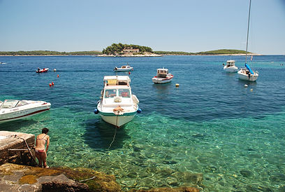 7Seas Sailing yacht charter Croatia skippered