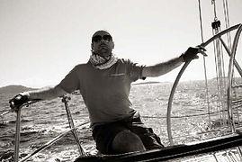 7Seas Sailing yacht charter Croatia Christian Köhler