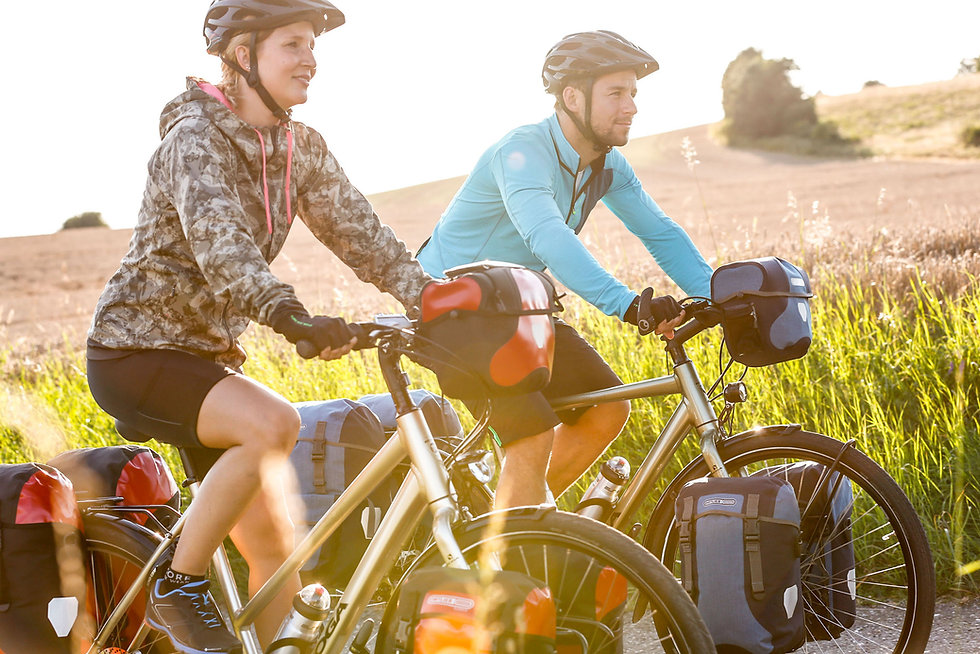 bikepanniers Fahrrataschen