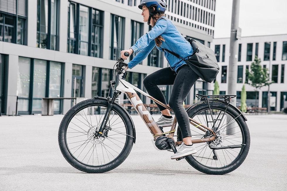 Husquvarna E-Bike