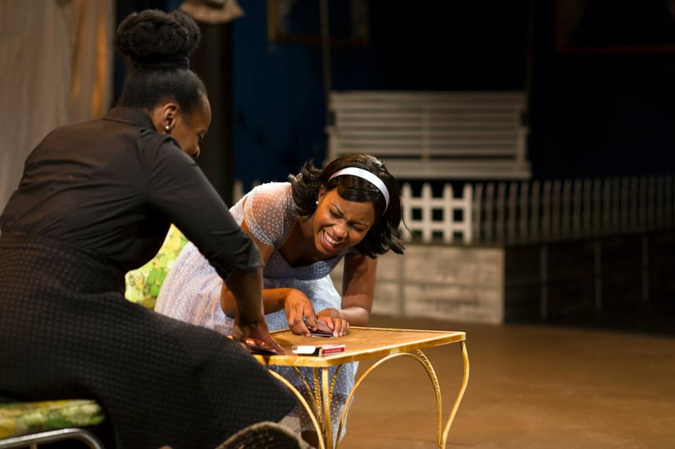SWEET at the National Black Theatre